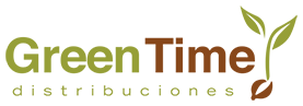 Logo Green Time Distribuciones