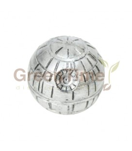 GRINDER STAR WARS 3 PARTES METAL