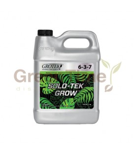 SOLO TEK GROW