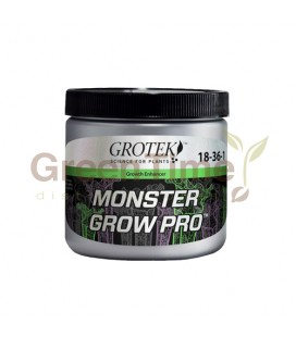 MONSTER GROW GROTEK