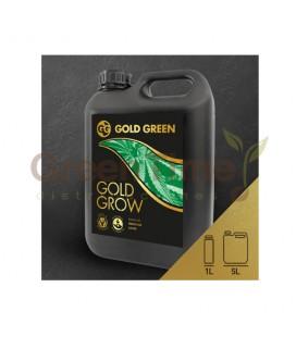 Gold Grow