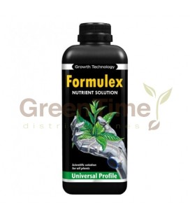 FORMULEX IONIC