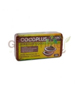 LADRILLO DE COCO DE 10 L (21UDS)