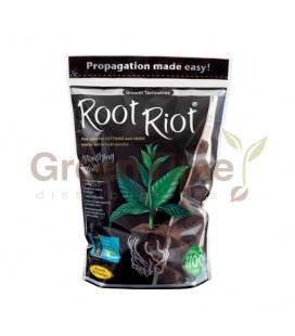 Root Riot Bloque