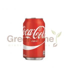 Bote Coca Cola Camuflaje