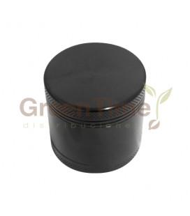 Grinder Aluminio 4P 40x49mm CNC
