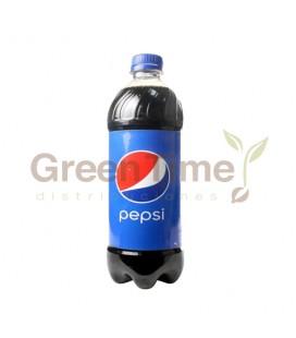 Botella Pepsi Camuflaje