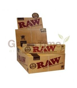 Raw KS Slim 50L