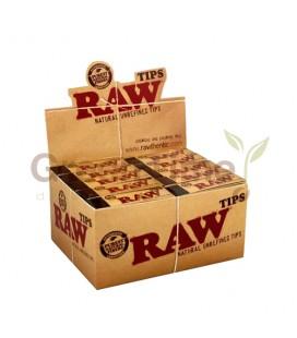 Raw Tips 50lib